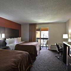 Отель Chicago Club Inn & Suites фото 2