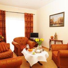 Гостиница Иностранец комната для гостей фото 5