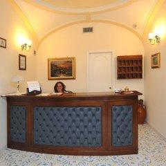 Отель L'Antico Convitto Италия, Амальфи - отзывы, цены и фото номеров - забронировать отель L'Antico Convitto онлайн интерьер отеля