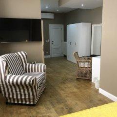 Отель B&B Casa Romantico комната для гостей фото 3