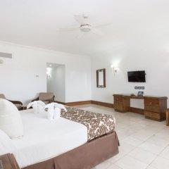 Отель Be Live Experience Hamaca Beach - All Inclusive Доминикана, Бока Чика - 1 отзыв об отеле, цены и фото номеров - забронировать отель Be Live Experience Hamaca Beach - All Inclusive онлайн удобства в номере
