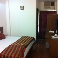 Hotel Chanchal Deluxe удобства в номере