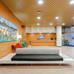 Отель Hesperia Sant Joan Suites спа фото 2