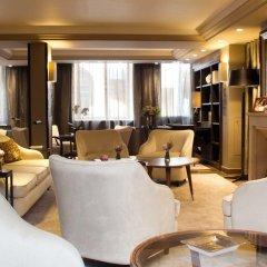 Отель Hôtel Esprit Saint Germain комната для гостей фото 5