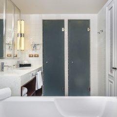 Отель Ocean Riviera Paradise Плая-дель-Кармен ванная