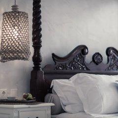 Отель La Maltese Estate, Buddha-Bar Beach Santorini удобства в номере