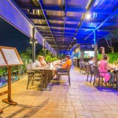 Отель Sunsuri Phuket питание фото 2