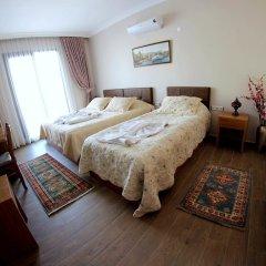 Selena Hotel Сельчук комната для гостей фото 2