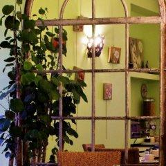 Отель Parc Hotel Франция, Париж - 1 отзыв об отеле, цены и фото номеров - забронировать отель Parc Hotel онлайн интерьер отеля фото 3