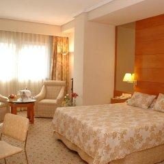 Отель Eurostars Rey Don Jaime Испания, Валенсия - 13 отзывов об отеле, цены и фото номеров - забронировать отель Eurostars Rey Don Jaime онлайн комната для гостей фото 3