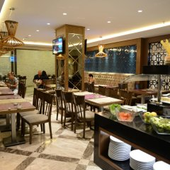 Style Hotel Sisli питание