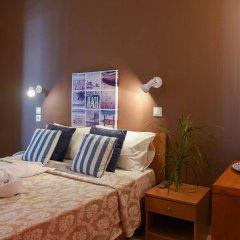 Vassilia Hotel комната для гостей фото 3
