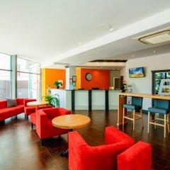 Гостиница Санаторий Анапа Океан в Анапе 1 отзыв об отеле, цены и фото номеров - забронировать гостиницу Санаторий Анапа Океан онлайн детские мероприятия