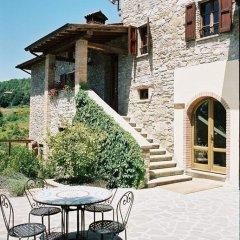 Отель Agriturismo Il Monte Монтоне фото 12