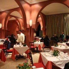 Отель Karam Palace Марокко, Уарзазат - отзывы, цены и фото номеров - забронировать отель Karam Palace онлайн питание