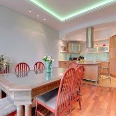 Апартаменты Dom & House - Apartment Haffnera Supreme в номере