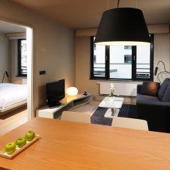 SANA Berlin Hotel 4* Апартаменты с различными типами кроватей фото 2