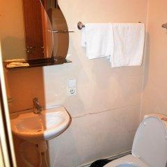 Гостиница Меблированные комнаты Ринальди у Петропавловской Стандартный номер с 2 отдельными кроватями фото 3