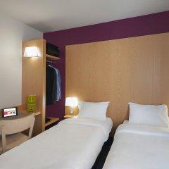B&B Hotel Lyon Caluire Cité Internationale комната для гостей фото 3