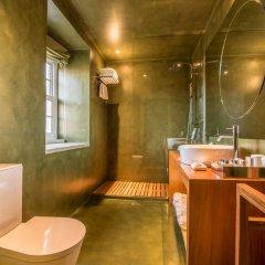 Отель Villa Cascais Португалия, Кашкайш - отзывы, цены и фото номеров - забронировать отель Villa Cascais онлайн ванная фото 2