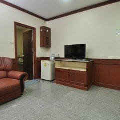 Отель Zen Rooms Chayapreuk 1 удобства в номере