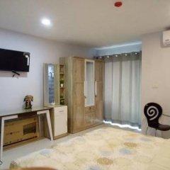 Отель Little Bird Phuket Таиланд, Пхукет - отзывы, цены и фото номеров - забронировать отель Little Bird Phuket онлайн комната для гостей фото 3