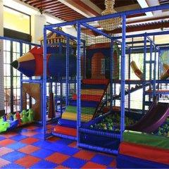 Апартаменты Tujia Sweetome Vacation Apartment Yalong Bay детские мероприятия