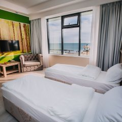 Portofino Hotel Сочи комната для гостей фото 4