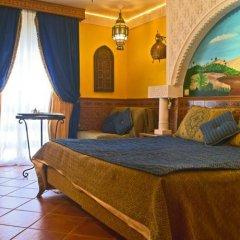Hotel Welcome комната для гостей фото 8