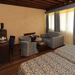 Отель Palazzo Selvadego удобства в номере
