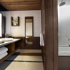 Отель The Westin Denarau Island Resort & Spa, Fiji Фиджи, Вити-Леву - отзывы, цены и фото номеров - забронировать отель The Westin Denarau Island Resort & Spa, Fiji онлайн ванная фото 2