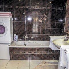Отель U jezera Чехия, Пльзень - отзывы, цены и фото номеров - забронировать отель U jezera онлайн ванная фото 2