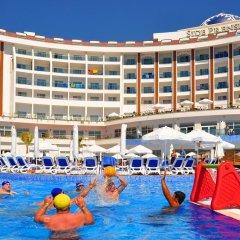 Side Prenses Resort Hotel & Spa Турция, Анталья - 3 отзыва об отеле, цены и фото номеров - забронировать отель Side Prenses Resort Hotel & Spa онлайн детские мероприятия