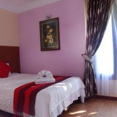 Отель Sapa Elegance Шапа комната для гостей