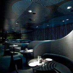 The Met Hotel гостиничный бар