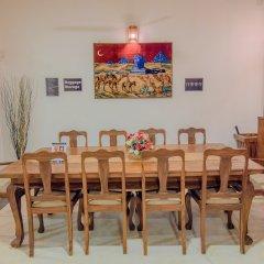 Отель Muhsin Villa Шри-Ланка, Галле - отзывы, цены и фото номеров - забронировать отель Muhsin Villa онлайн помещение для мероприятий