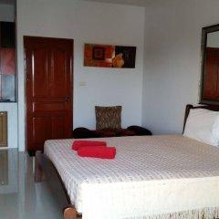 Апартаменты Sea View Apartments На Чом Тхиан комната для гостей фото 4