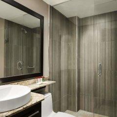 Отель Ramada Plaza by Wyndham Toronto Downtown Канада, Торонто - отзывы, цены и фото номеров - забронировать отель Ramada Plaza by Wyndham Toronto Downtown онлайн ванная