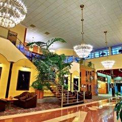 TOP Hotel Praha интерьер отеля фото 2