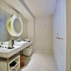 Metropolo Classiq Shanghai Jing'an Temple Hotel ванная