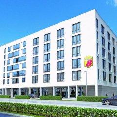 Отель Super 8 Munich City West Германия, Мюнхен - 1 отзыв об отеле, цены и фото номеров - забронировать отель Super 8 Munich City West онлайн фото 4