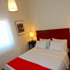 Отель Kripis House Греция, Пефкохори - отзывы, цены и фото номеров - забронировать отель Kripis House онлайн комната для гостей фото 2