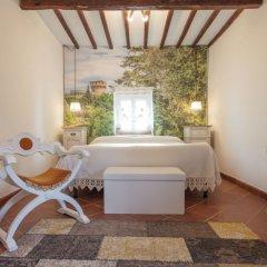 Отель Casale Dei Poeti Ареццо комната для гостей фото 4