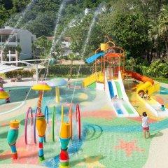 Отель Katathani Phuket Beach Resort детские мероприятия