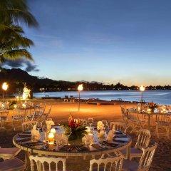 Отель The St Regis Bora Bora Resort Французская Полинезия, Бора-Бора - отзывы, цены и фото номеров - забронировать отель The St Regis Bora Bora Resort онлайн помещение для мероприятий