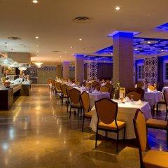Отель Elba Motril Beach & Business Испания, Мотрил - отзывы, цены и фото номеров - забронировать отель Elba Motril Beach & Business онлайн питание фото 2