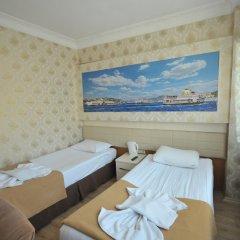 Preferred Hotel Old City Стамбул комната для гостей фото 4