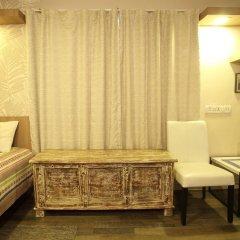 Отель Piano B&B Непал, Лалитпур - отзывы, цены и фото номеров - забронировать отель Piano B&B онлайн бассейн фото 2