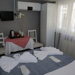 Nezahat Sultan Apart Hotel удобства в номере фото 2