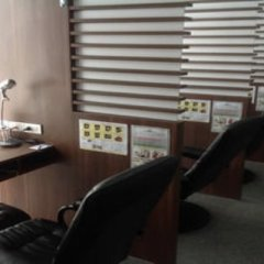 Отель Internet Comic Café YOMIHOO - Adults Only удобства в номере